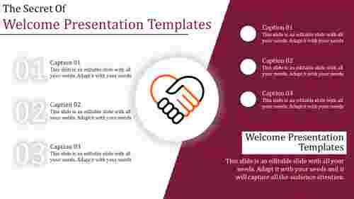 welcome presentation templates-The Secret Of Welcome Presentation Templates