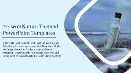 nature themed powerpoint templates-The Art Of Nature Themed Powerpoint Templates