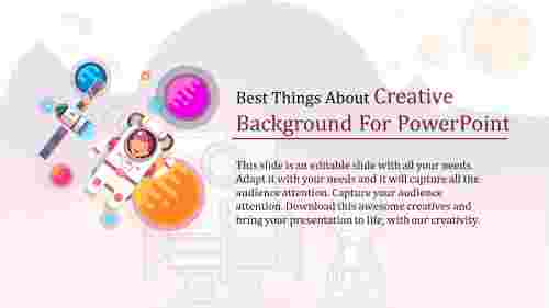 creative background for powerpoint