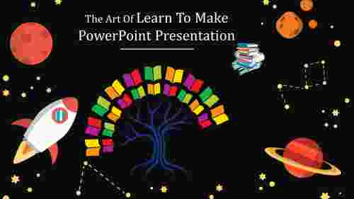 learn to make powerpoint presentation