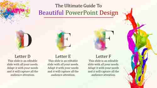 beautiful powerpoint design-The Ultimate Guide To Beautiful Powerpoint Design