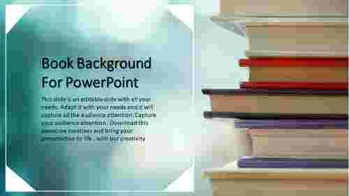 BookbackgroundforpowerpointTemplates