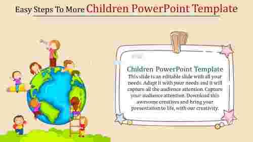 children%20powerpoint%20template%20-%20Global%20design