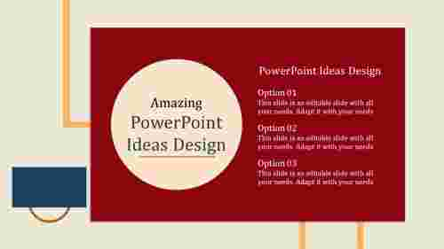 Innovative powerpoint ideas design