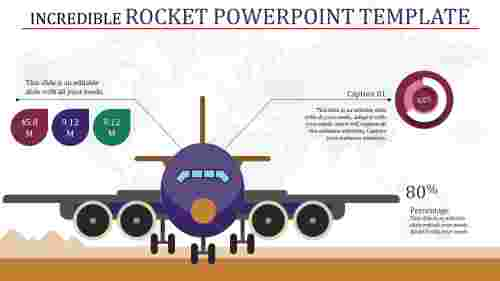 rocket powerpoint template-Incredible Rocket Powerpoint Template