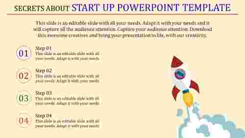 startup powerpoint template-Secrets About Startup Powerpoint Template