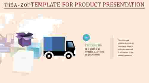 templateforproductpresentation-logistics