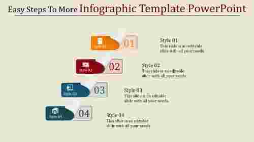 Project Plan Infographic Template Powerpoint