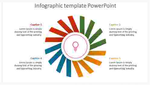 infographic template powerpoint presentation