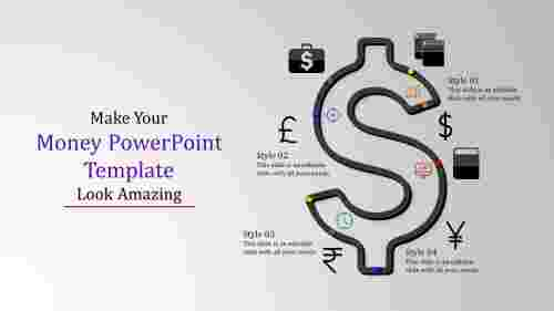 money%20powerpoint%20template%20-%20Currency%20symbol