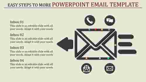 Amazing%20PowerPoint%20Email%20Template%20Presentation
