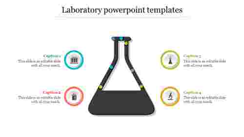 Chemistry laboratory PowerPoint templates