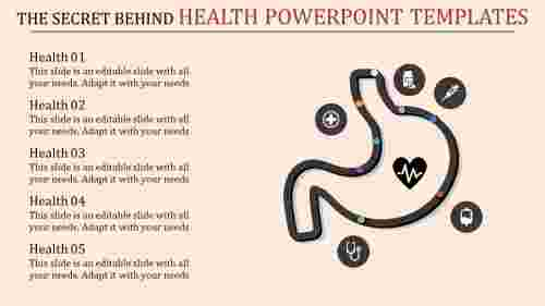 health powerpoint templates-The Secret Behind Health Powerpoint Templates