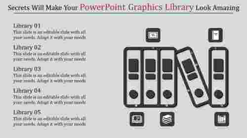 Best%20PowerPoint%20Graphics%20Library%20With%20Five%20Node