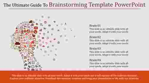 brainstorming template powerpoint-The Ultimate Guide To Brainstorming Template Powerpoint