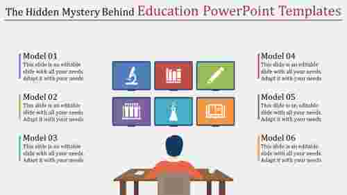 education powerpoint templates - learning