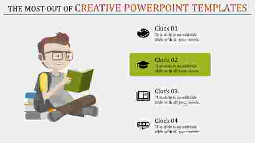 Studies orient creative powerpoint templates