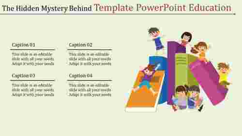 template powerpoint education-The Hidden Mystery Behind Template Powerpoint Education