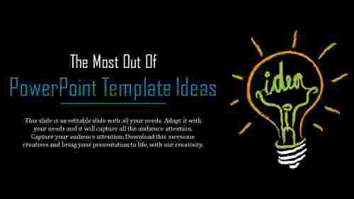 powerpoint template ideas for best business