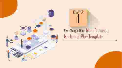 Manufacturingmarketingplantemplatepresentation