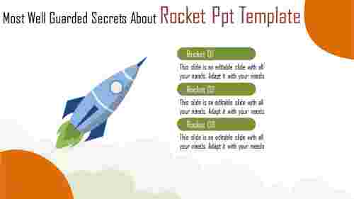 rocket ppt template-Most Well Guarded Secrets About Rocket Ppt Template