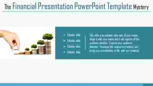 financial presentation powerpoint template-The Financial Presentation Powerpoint Template Mystery
