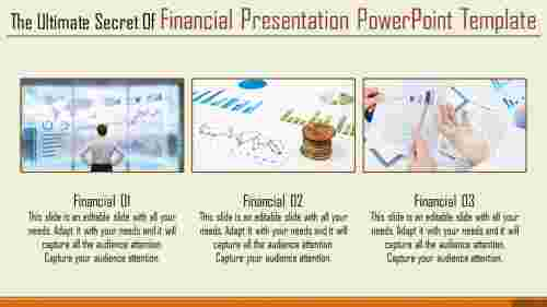 financial presentation powerpoint template - ultimate guide
