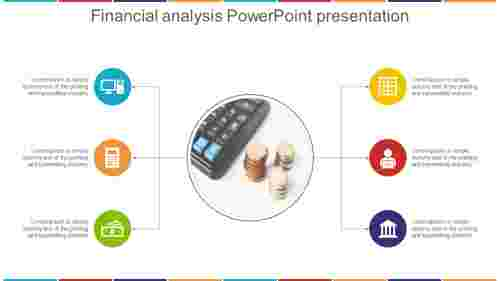 Financial analysis PowerPoint presentation