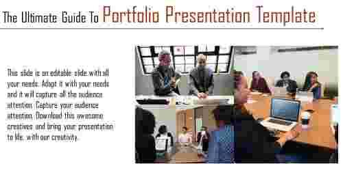 powerpoint presentation on portfolio assessment