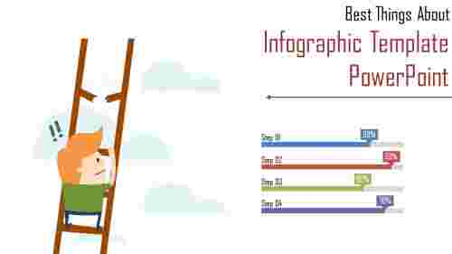 infographic template powerpoint-Best Things About Infographic Template Powerpoint