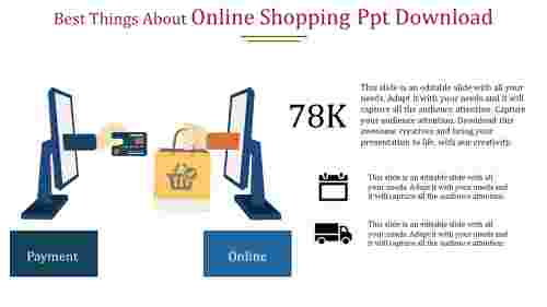 online shopping ppt download-Best Things About Online Shopping Ppt Download