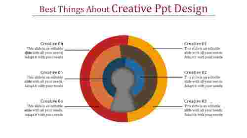 creative ppt design-Best Things About Creative Ppt Design