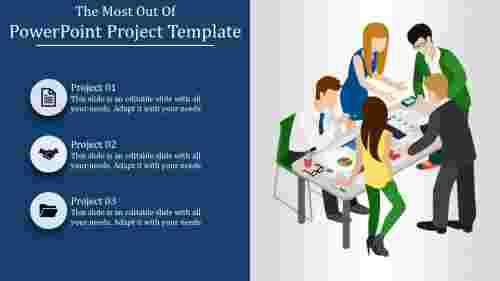 powerpoint project template-The Most Out Of Powerpoint Project Template