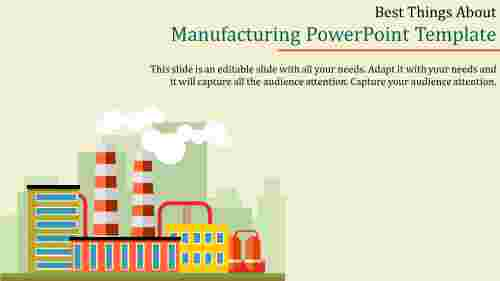 manufacturing powerpoint template-Best Things About Manufacturing Powerpoint Template