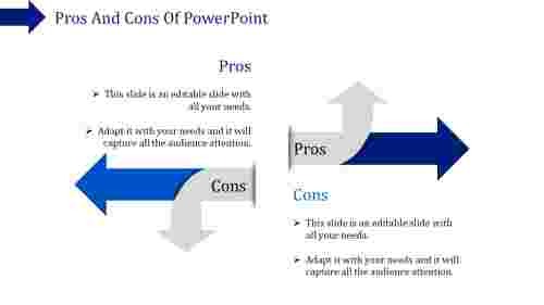 pros and cons of powerpoint-pros and cons of powerpoint-Blue