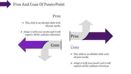 pros and cons of powerpoint-pros and cons of powerpoint-Purple