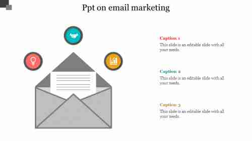 ppt on email marketing