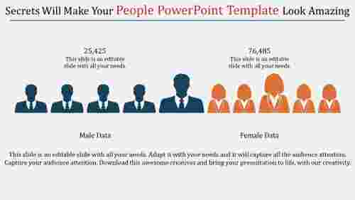 people powerpoint template-Secrets Will Make Your People Powerpoint Template Look Amazing