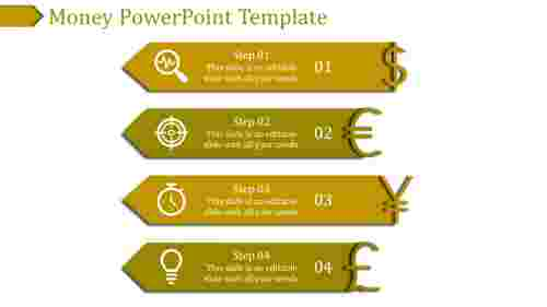 money powerpoint template-Money Powerpoint Template-Yellow