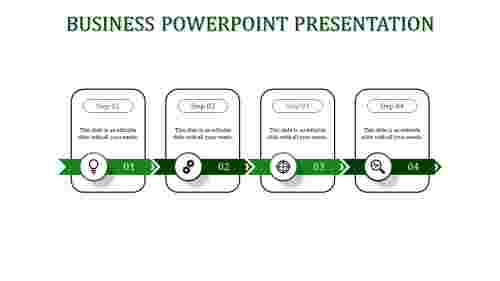 business powerpoint presentation-business powerpoint presentation-Green