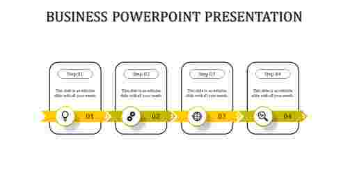 business powerpoint presentation-business powerpoint presentation-Yellow