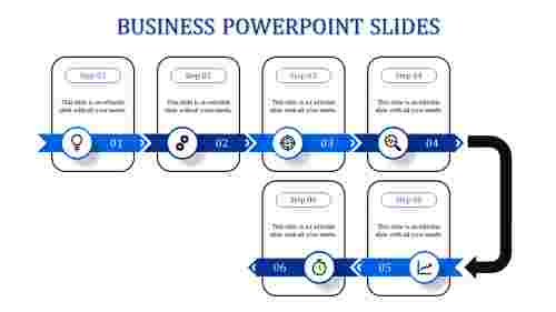 business powerpoint slides-business powerpoint slides-6-Blue