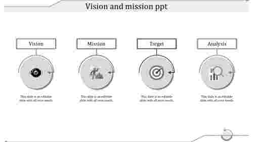 vision and mission ppt-vision and mission ppt-4-Gray