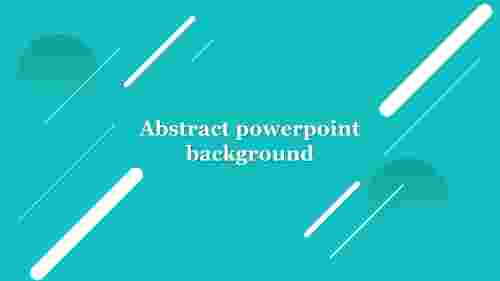 A zero noded Abstract powerpoint background