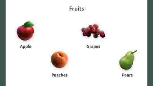 Creative%20Powerpoint%20Templates%20Fruits