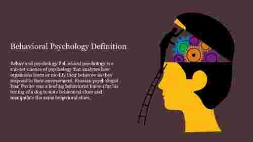 Innovative%20Behavioral%20Psychology%20Definition%20PPT%20Template