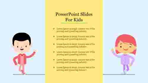 Innovative%20PowerPoint%20Slides%20For%20Kids%20Presentation