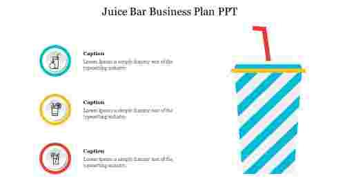 Juice%20Bar%20Business%20Plan%20PPT%20Slide
