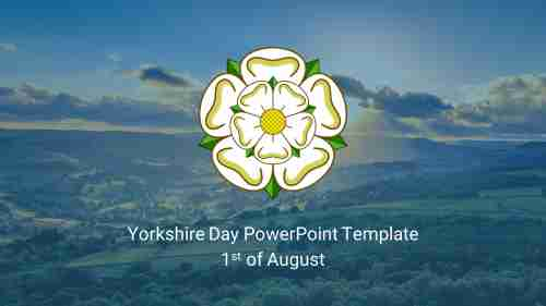 Creative%20Yorkshire%20Day%20PowerPoint%20Template