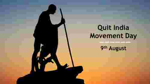 Quit%20India%20Movement%20Day%20PowerPoint%20Slide